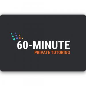 60-Minute Online Class